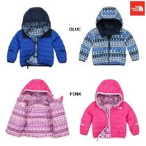【新作】THE NORTH FACE ★ 大人気 INFANT REV PERRITO JACKET