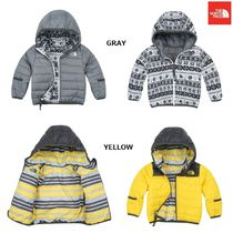 【新作】THE NORTH FACE ★ 大人気 INFANT REV PERRITO JACKET-2