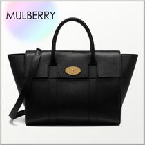 17-18AW★Mulberry ベイズウォーター Bayswater with Strap