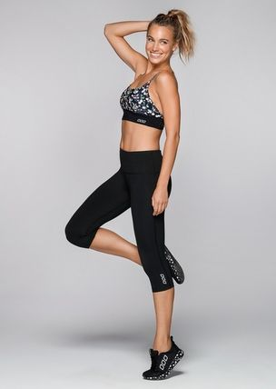 Lorna Jane フィットネストップス ★追跡有【Lorna Jane】Perennial Sports Bra★(6)