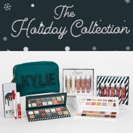 2017ホリデーコレクションKylie cosmetics☆Holiday edition