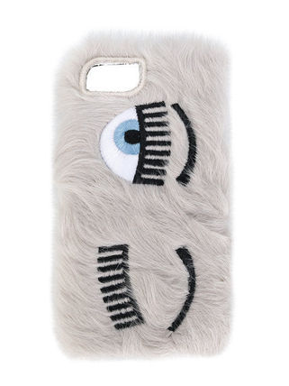 Chiara Ferragni Flirting iPhone 7 case iphone ケース
