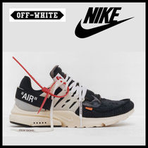 NIKE ナイキ off-white Air Presto x Virgil Abloh スニーカー