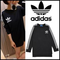 ☆adidas☆_Long Sleeve ADC Fashion Tee  /Unisex 男女兼用
