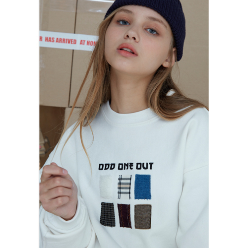 ★ODD ONE OUT★日本未入荷/ SWATCH MTM(WH)