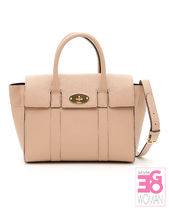 MULBERRY スモール BAYSWATER バッグ