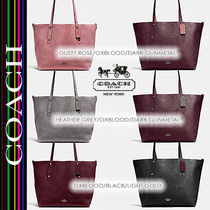 COACH★リバーシブルトート*REVERSIBLE LARGE MARKET TOTE 59503