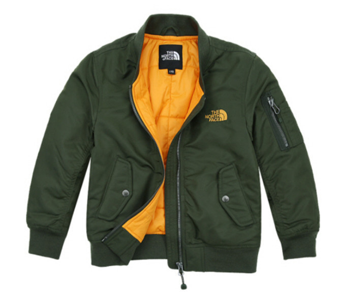 ☆THE NORTH FACE ☆キッズ FREBURK JACKET 2色