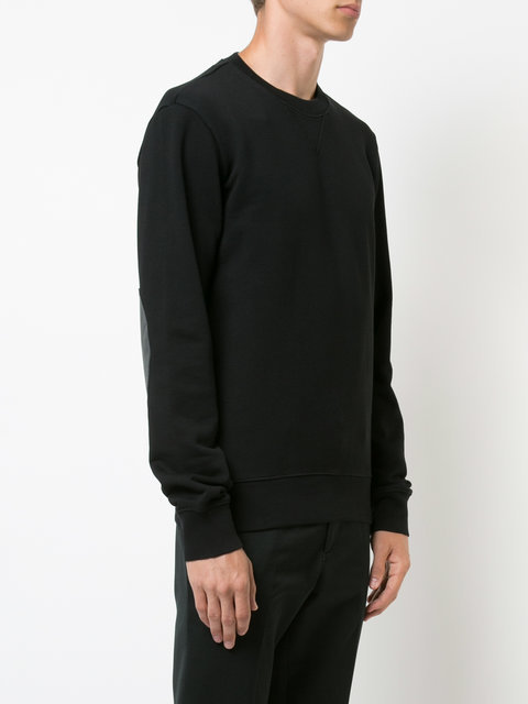 【Maison Margiela】sweat a coudieres★送料/関税込み