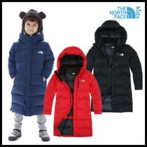 ☆THE NORTH FACE ☆ Kids EXPLORING COAT 3色