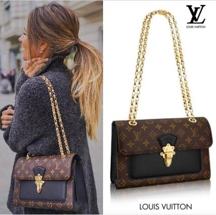 best sneakers 60a6d 7d1ca 【新作】インスタ常連人気!■LOUIS VUITTON■ヴィクトワール