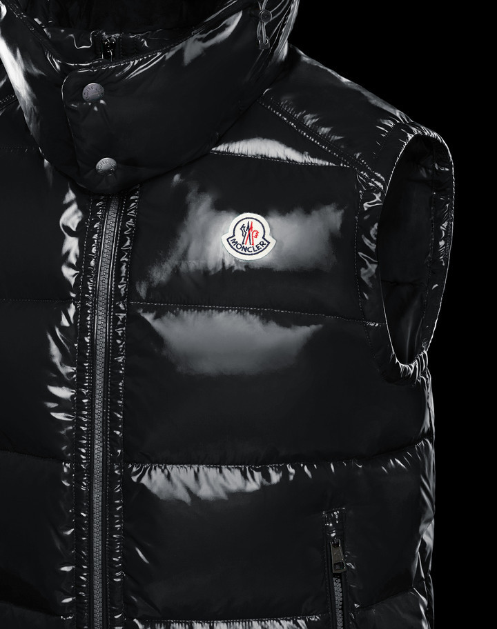 2017AW | MONCLER(モンクレール) LACET(ラセット) 2色