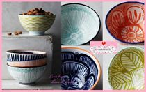 最終SALE☆店舗完売&即納【Anthro】Inside Out Nut Bowl 4点SET