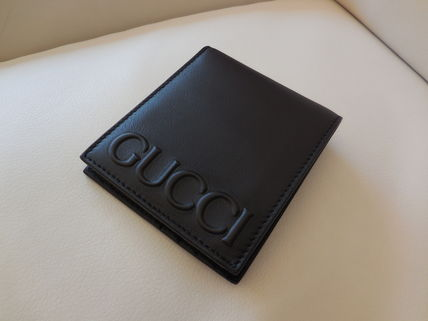 GUCCI★国内発送★ギフトにも!新作折り畳み財布