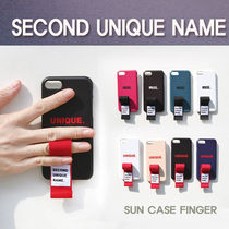 [SECOND UNIQUE NAME] FINGER EDITION / iPhone ★best★