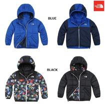 【新作】 THE NORTH FACE ★ B REVERSIBLE EX PERRITO JACKET