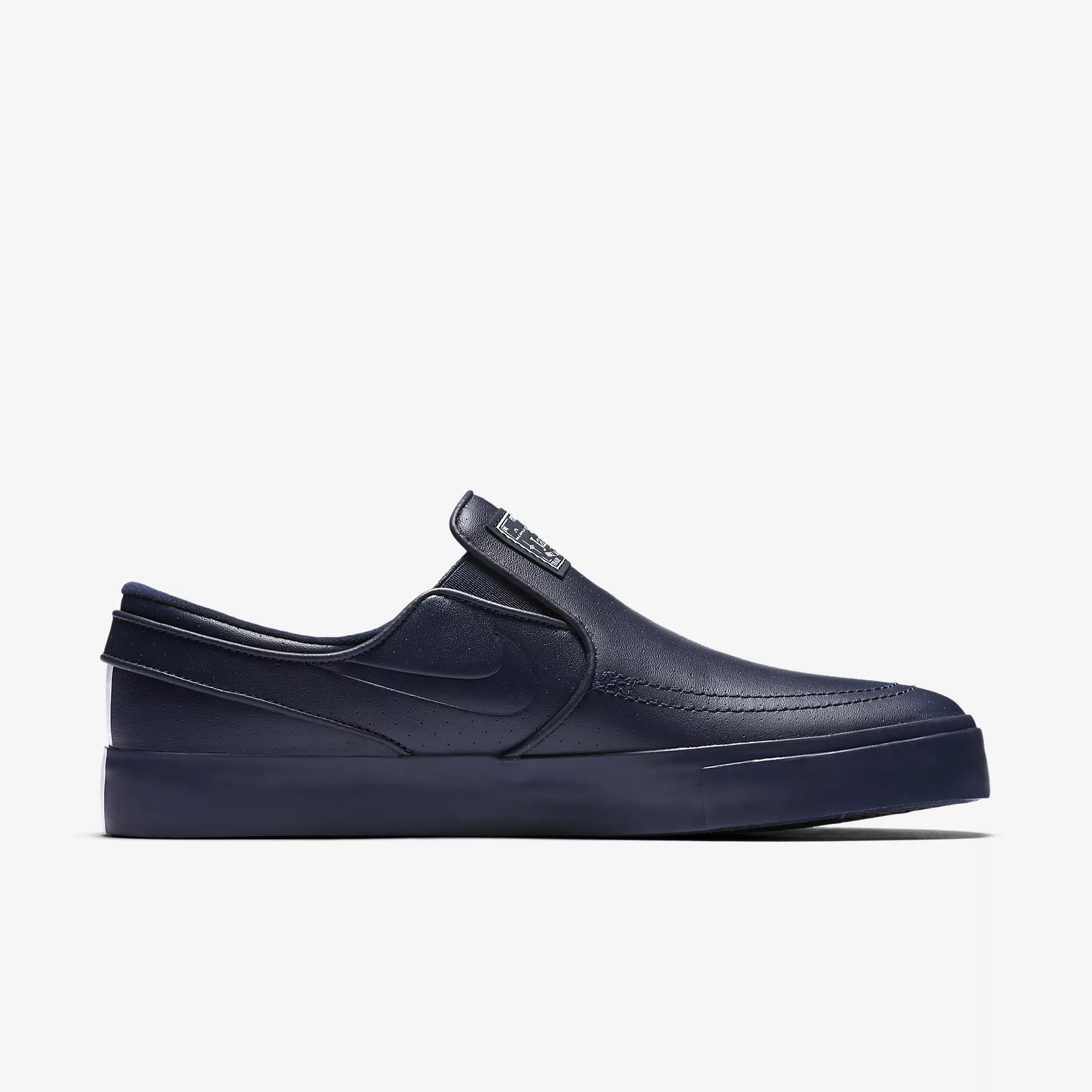 【送料込み】 メンズ NIKE SB ZOOM STEFAN JANOSKI SLIP-ON