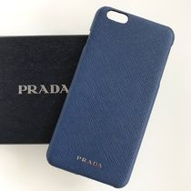 《PRADA》 I-PHONE6/6S PLUS ケース BLUETTE 【訳】