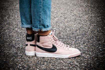 "★WMNS★[NIKE]BLAZER MID VINTAGE ""Particle Pink"""