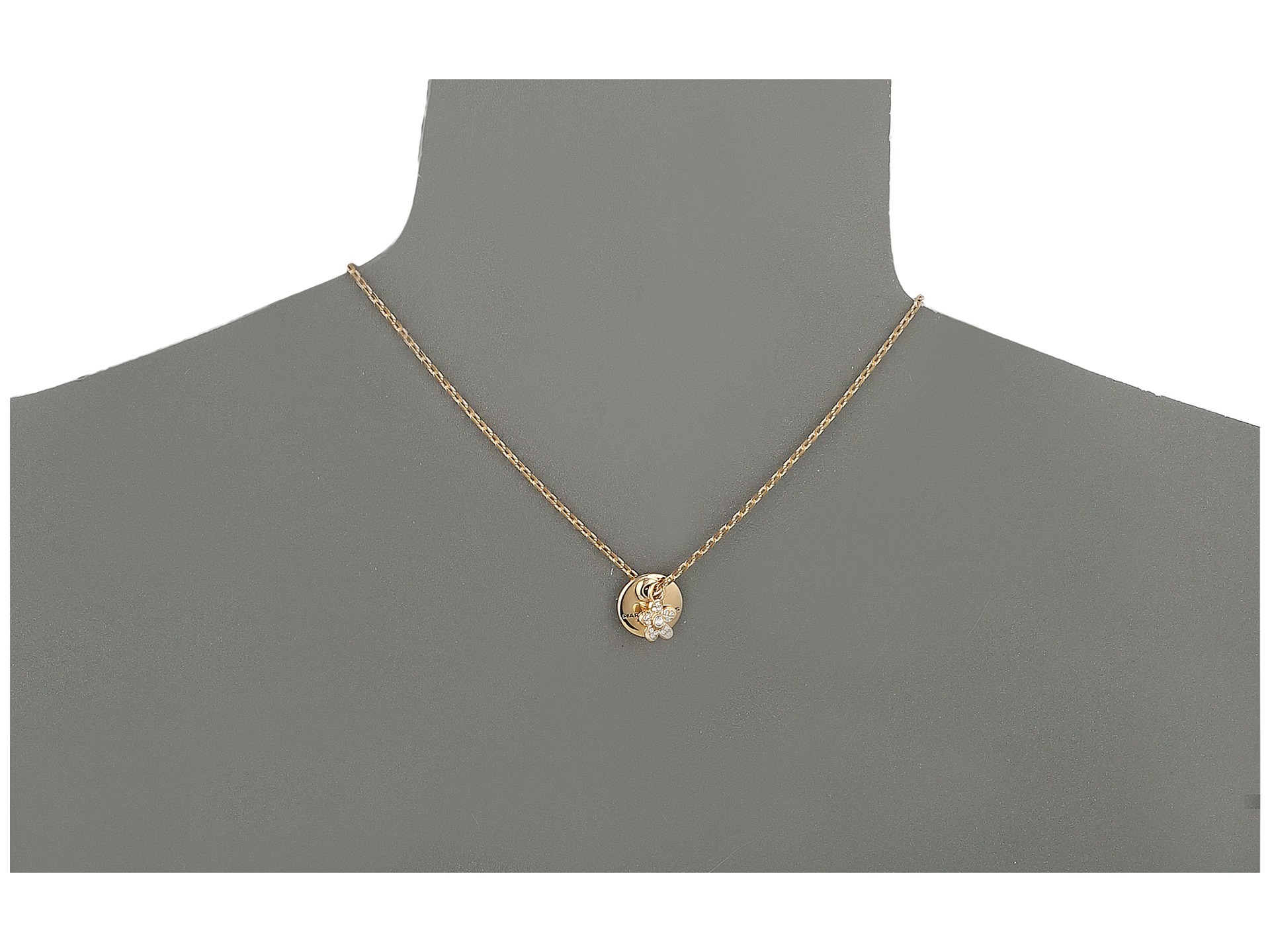 Marc Jacobs  ★素敵なネックレス★Gold★ラスト3★送料無料
