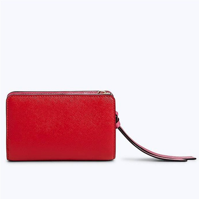 ★MARC JACOBS★Snapshot Compact Wallet