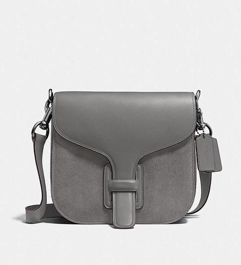 Coach ◆ 22754 Coach & Rodarte courier bag