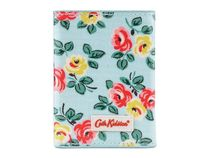 Cath Kidston  597487 TICKET HOLDER O/C DUSTY BLUE k597487