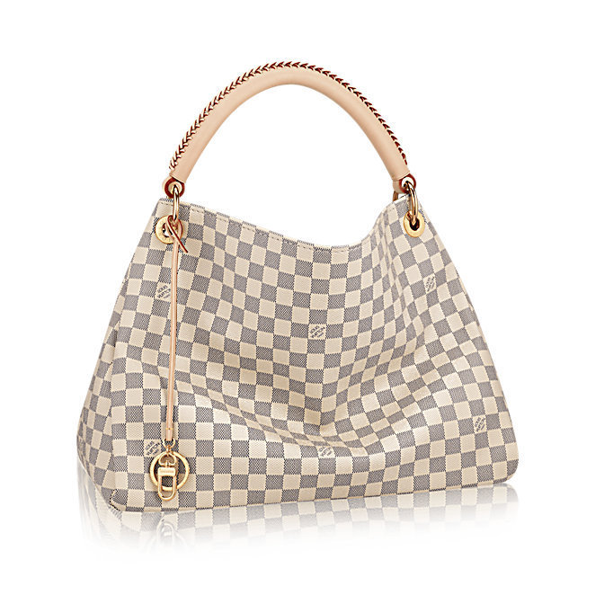 《Louis Vuitton》ルイヴィトン アーツィー MM ダミエ・アズール