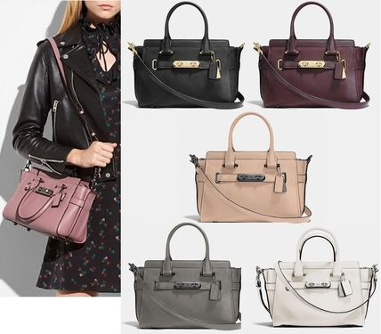 Coach ショルダーバッグ・ポシェット Coach ◆ 87295 Coach swagger 27