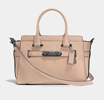 Coach ショルダーバッグ・ポシェット Coach ◆ 87295 Coach swagger 27(5)