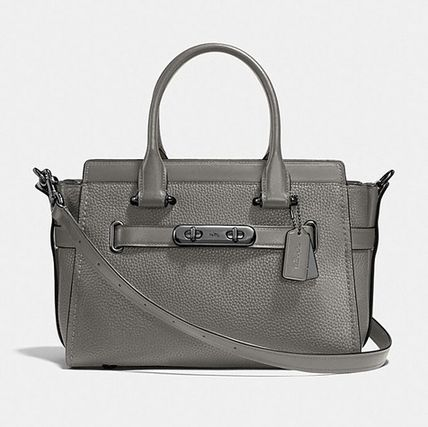 Coach ショルダーバッグ・ポシェット Coach ◆ 87295 Coach swagger 27(6)