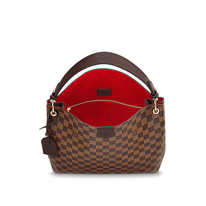 Louis Vuitton ルイヴィトン グレースフル PM ダミエ キャンパス