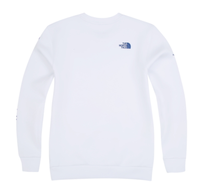 THE NORTH FACE★M'S PICTOGRM SWEATSHIRT / O★OM5MI51-4色