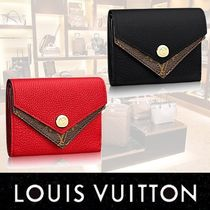*Louis Vuitton* コンパクトコインケース 2色