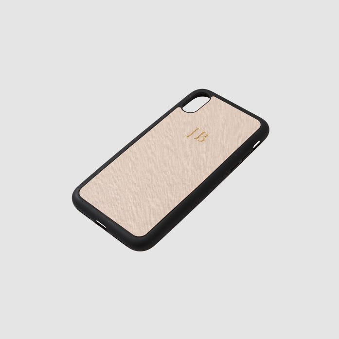 ☆自分だけのオリジナル☆【The Daily Edited】iphone X case