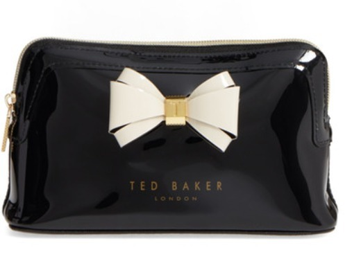 TED BAKER(テッドベーカー)  メイクポーチ
