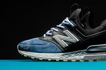 [mita sneakers x New Balance]MS574MTA