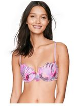 ◎送料込み◎ ★pink tropical print★NEW! The Date Push-Up