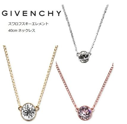 Givenchy★ペンダントネックレス 3色