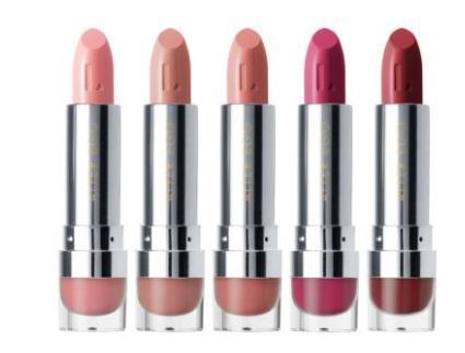 LORAC☆限定(Mod Goddess Alter Ego Lipstick Set Volume II)