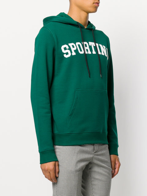 MSGM sweat Sporting a capuche パーカー