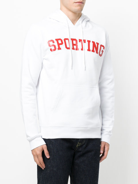 MSGM sweat Sporting パーカー