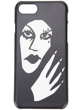 Haculla☆WITCHSLAP TECH IPHONE 7 CASE