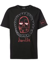 Haculla☆GOING IN CIRCLES TEE