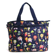 【国内発送】LeSportsac RYAN BABY TOTE 2way バッグ 4262 E171