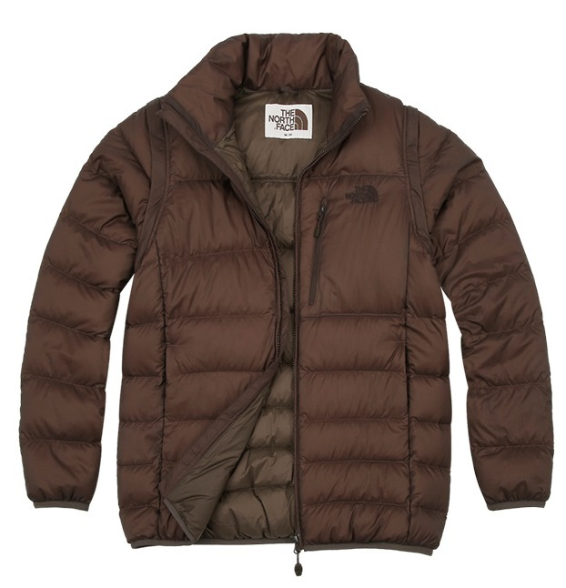 [THE NORTH FACE ザノースフェイス] M'S TILDEN DOWN JACKET★