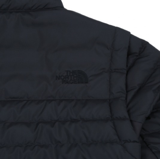 [THE NORTH FACE ザノースフェイス] M'S MENLO DOWN JACKET★