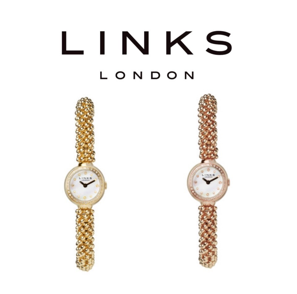 ★Links  LONDON★Watches