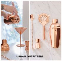 Urban Outfitters☆バーカクテルシェーカーセット☆税関送料込