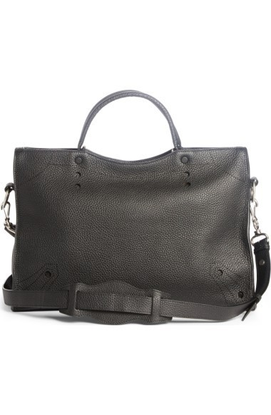【送料込】Balenciaga Blackout City Leather Tote トートバッグ
